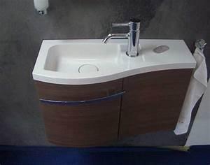 Gäste Waschtisch Mit Unterschrank : badezimmer waschtisch mit unterschrank haus und design ~ Bigdaddyawards.com Haus und Dekorationen