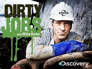 Presentator 'Dirty Jobs' geeft alibi na overval door ...