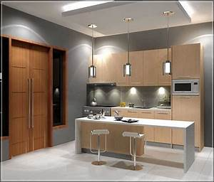 fill the gap in the small modern kitchen designs modern With modern small kitchen design photos