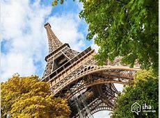 Location Paris Tour Eiffel pour vos vacances avec IHA