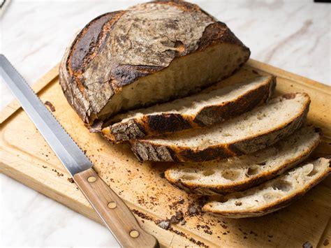 science  baking bread