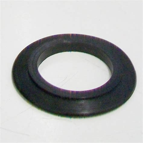 pop  basin mushroom rubber seal washer