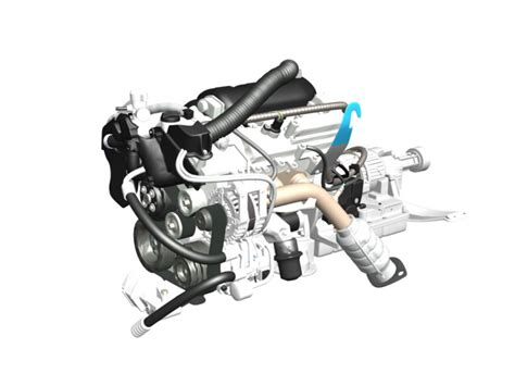 engine parts  model ds max files