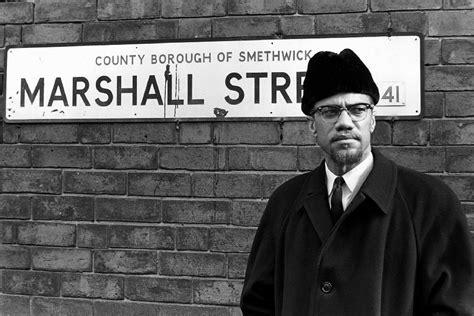 Malcolm X Home Decor : Malcolm X Islam Spiritual Leader Poster Silk Fabric Cloth