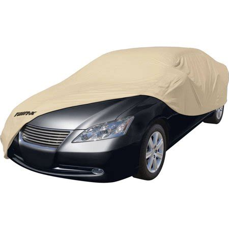 Cover Walmart by Universal Fit Car Cover Large Walmart