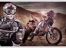 How About a 69 Dakar Motorcycle Team? autoevolution