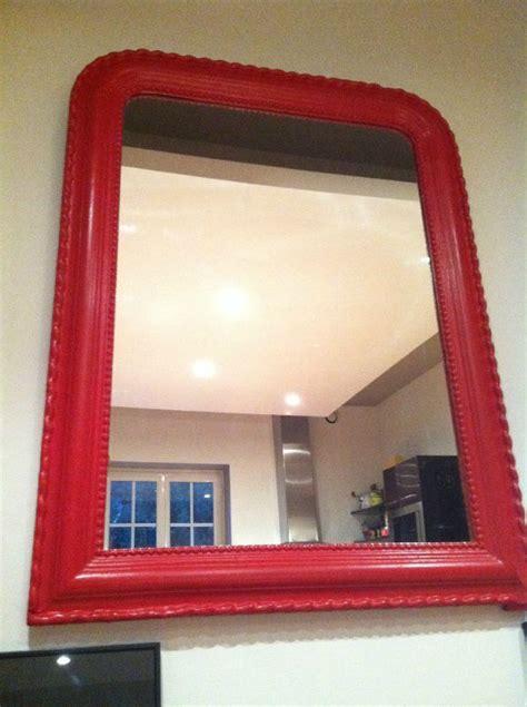 peindre un miroir dore 28 images peindre ou patiner un meuble toutes nos techniques maison