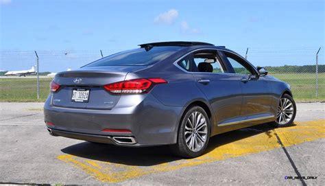 2015 Hyundai Genesis Accessories by 2015 Hyundai Genesis 3 8 Awd Exterior Photos 80