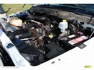 2002 Dodge Ram 1500 Slt Quad Cab 4x4 5 9 Liter Ohv 16