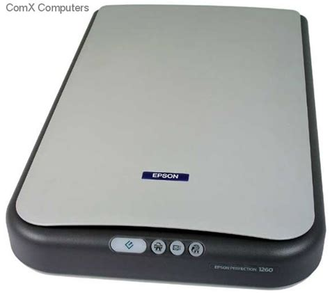epson perfection  scanner driver
