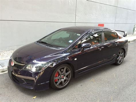 Used Mugen Civic Type R For Sale