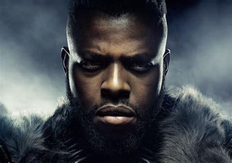 black panther winston duke  mbaku  hd movies