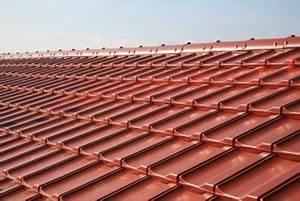 Moos Entfernen Dach : glasierte dachziegel moos schau unter die haube ~ Orissabook.com Haus und Dekorationen