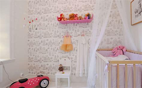 papier peint chambre enfants du papier peint dans la chambre des enfants shake my