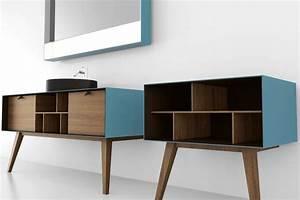 3 meubles de salles de bains pas comme les autres