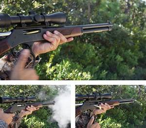Henry .45-70 Lever-Action Rifle | On Target Magazine