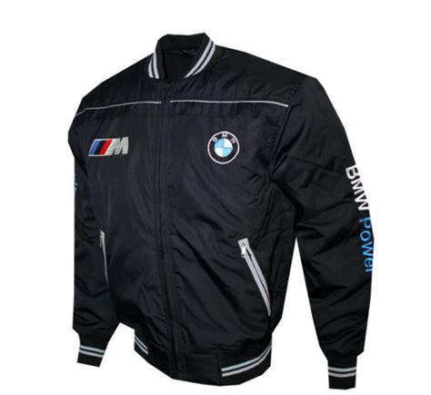 bmw jacket coat veste parka blouson  power   dtm