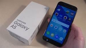 Samsung Galaxy A5 Gebraucht : samsung galaxy a5 2017 a520f youtube ~ Kayakingforconservation.com Haus und Dekorationen