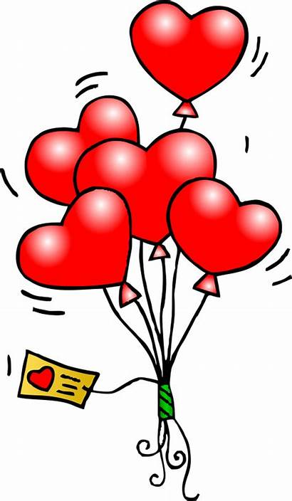 Clip Valentine Valentines Clipart Hearts Drawing Heart