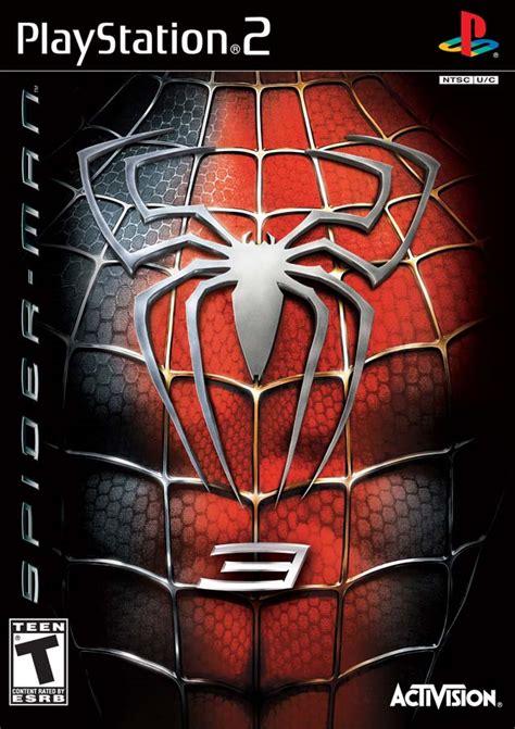 spiderman  sony playstation  game