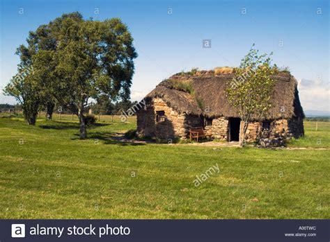 dh  leanach farmhouse culloden moor invernessshire