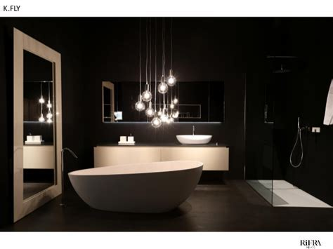 RiFRA Bath Collection, K.ONE and K.FLY