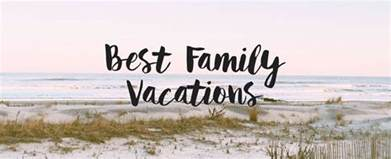 best place for family vacation city nj