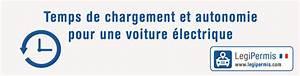Chargement Batterie Voiture : temps de chargement d 39 une voiture l ctrique legipermis ~ Medecine-chirurgie-esthetiques.com Avis de Voitures
