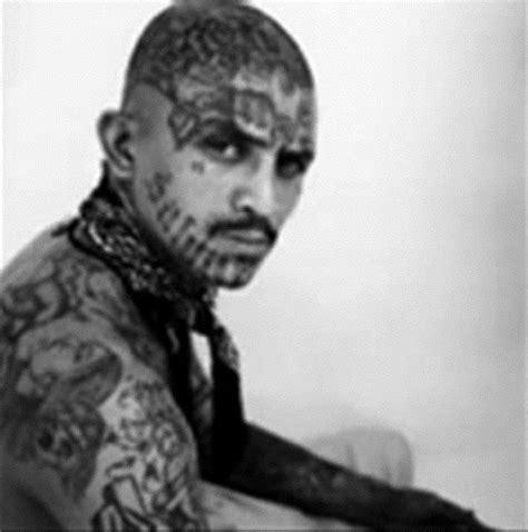 thug tattoos popular tattoo designs