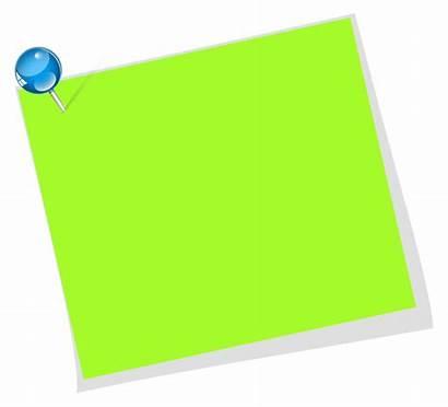 Paper Notes Clipart Piece Torn Google Clip