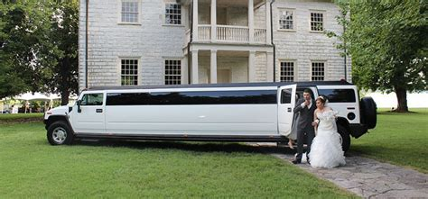 Wedding Limo by Wedding Limo Service At Your Call Limos Buses Des