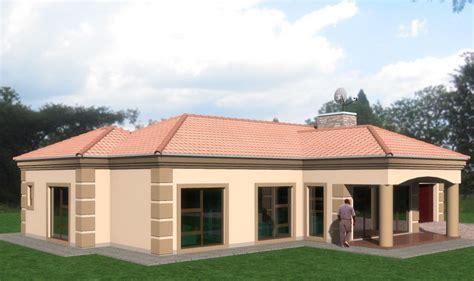 Africa Modern Tuscan Mediterranean House Plans South