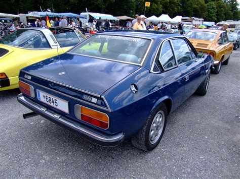 1982 Lancia Beta Hpe 2000ie Related Infomation