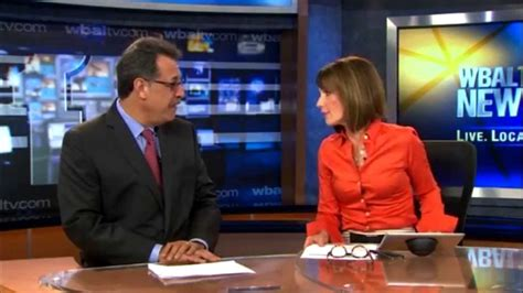 Brian Sacks Discusses Mortgage Trends On Wbal Tv