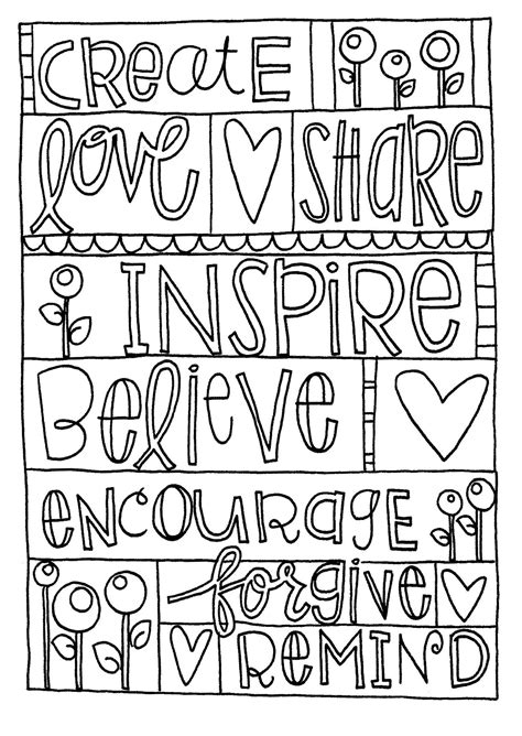 Love You Mom Coloring Pages At Getcoloringscom Free
