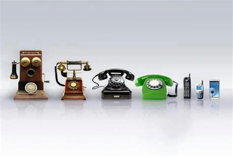 history of phones telephones through the ages telephones the