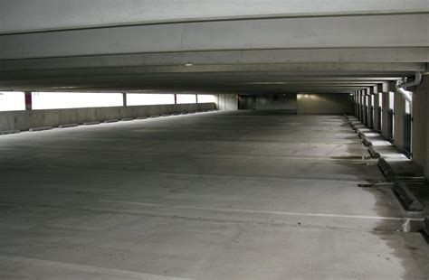 parking garage near battery park left dangling after driving hawkins spizman