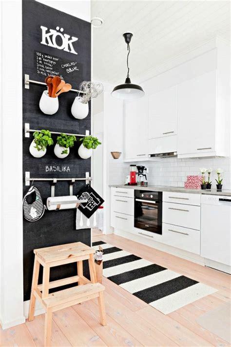 35 Creative Chalkboard Ideas For Kitchen Décor Interior