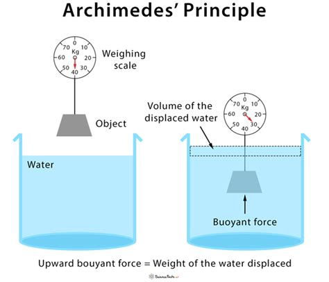 Archimedes' Principle: Definition, Theory, and Application
