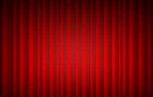 espace pro bernard mabille With red and white curtain background