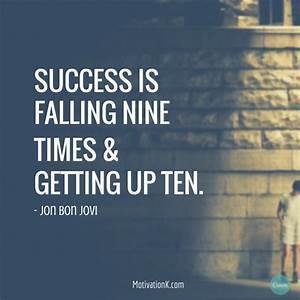 Achieiving your... Dropout Success Quotes