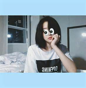 Korean Ulzzang Girl Icons