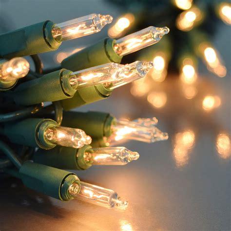 12v Mini Replacement Stringlight Bulbs Multicolor