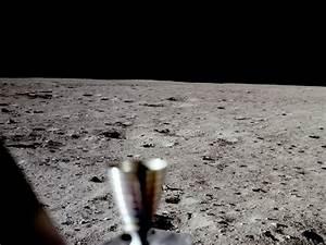 PHOTOS: 8 Moon-Landing Hoax Myths -- Busted
