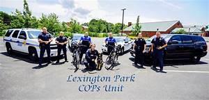 Lexington Park COPs Unit Traffic Stop Leads to Drug Arrest ...