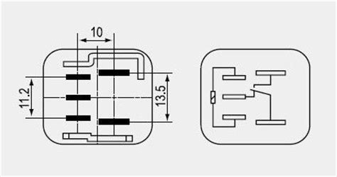 beuler relay wiring diagram 27 wiring diagram images