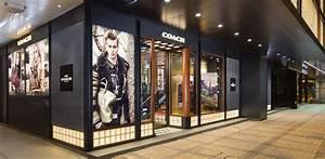 COACH: Hong Kong Store