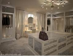 Amazing Modern Walk In Closet The Vintage Contessa Dream Closet