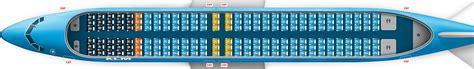 boeing 737 plan sieges boeing 737 800 klm com