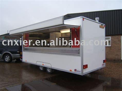 remorque cuisine mobile restauration de cuisine mobile camion remorque remorque fast food remorque pour véhicules id de